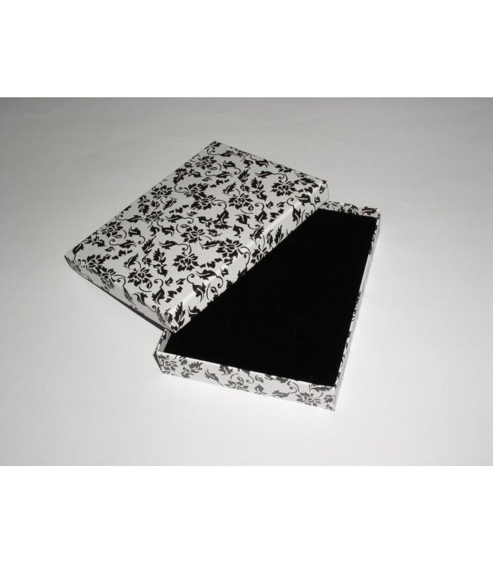 Papierová krabička 8
